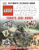 LEGO   Star Wars Yoda s Jedi Army Ultimate Sticker Book PDF