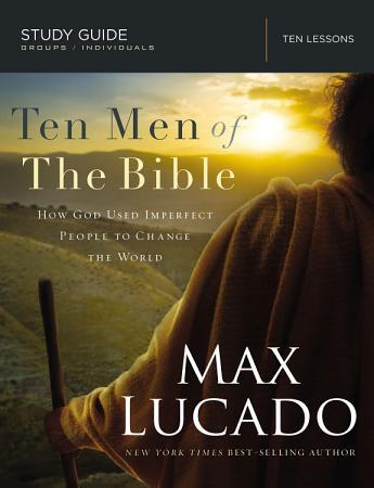 Ten Men of the Bible PDF