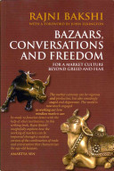 Bazaars  Conversations and Freedom PDF