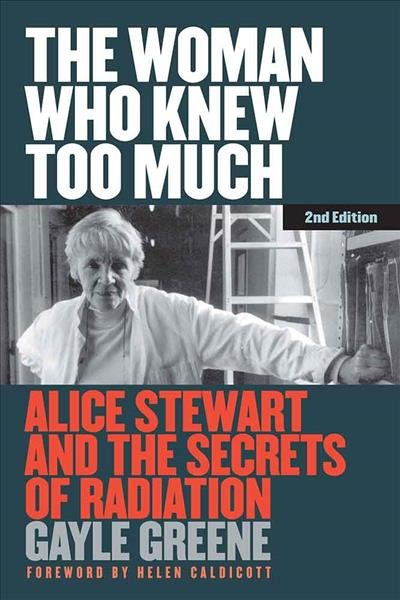 Download The Woman Who Knew Too Much  Revised Ed  Book