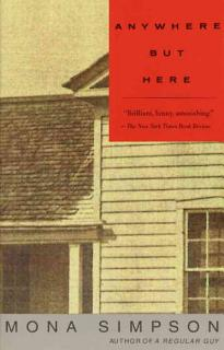 Anywhere But Here Book