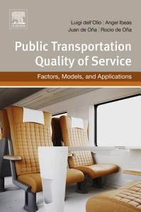 Public Transportation Quality of Service