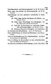 Annalen der Chemie und Pharmacie: Bände 69-70;Bände 145-146