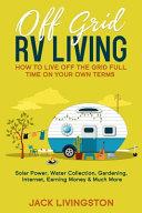 Off Grid RV Living