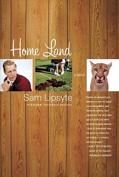Download Home Land Book