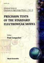 Precision Tests of the Standard Electroweak Model