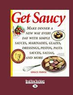 Get Saucy