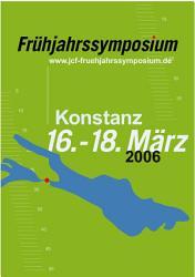 JCF Fr  hjahrssymposium 2006 PDF