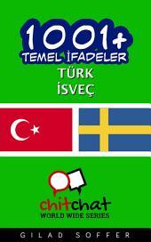 1001+ Temel İfadeler Türk - İsveç