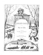 Golden Days for Boys and Girls