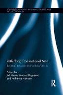 Rethinking Transnational Men PDF