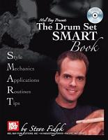 The Drum Set Smart Book PDF
