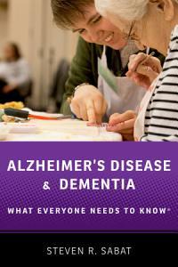 Alzheimer s Disease and Dementia Book