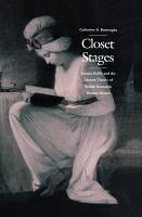 Closet Stages PDF