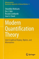 Modern Quantification Theory
