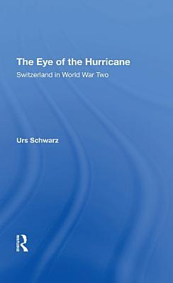 The Eye Of The Hurricane PDF