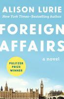Foreign Affairs PDF