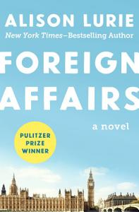 Foreign Affairs Book