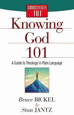 Knowing God 101