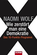 Wie zerst  rt man eine Demokratie PDF