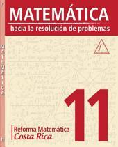 MATEMÁTICA 11: Reforma Matemática Costa Rica