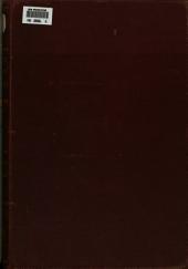 Familiae minorum gentium: Volume 40