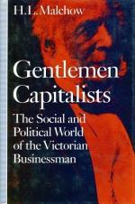 Gentlemen Capitalists
