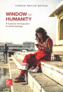 Window On Humanity A Concise Introduction To General Anthropology 7 E Book PDF