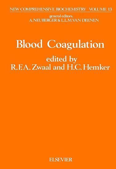 Blood Coagulation PDF