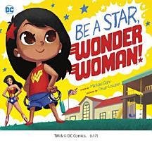 Be a Star  Wonder Woman  PDF