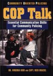 Cop Talk Book PDF