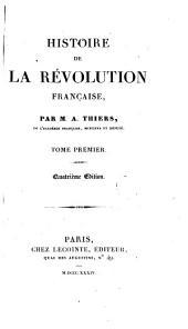 Histoire de la Révolution Française, 1