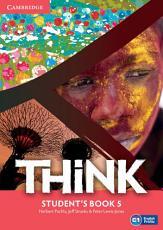 Think Level 5 Student s Book PDF