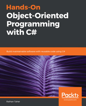 Hands On Object Oriented Programming with C  PDF