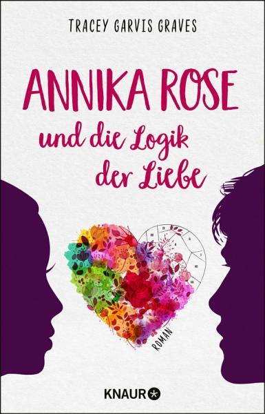 Annika Rose und die Logik der Liebe PDF