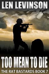 Too Mean to Die