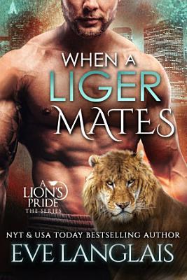 When a Liger Mates