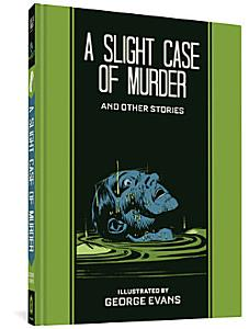 A Slight Case of Murder PDF
