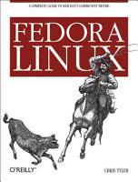 Fedora Linux PDF