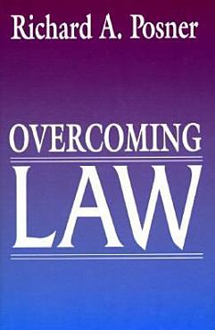 Overcoming Law PDF
