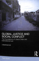 Global Justice and Social Conflict PDF