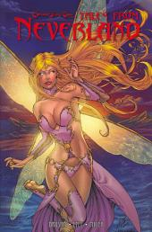 Grimm Fairy Tales presents Tales from Neverland
