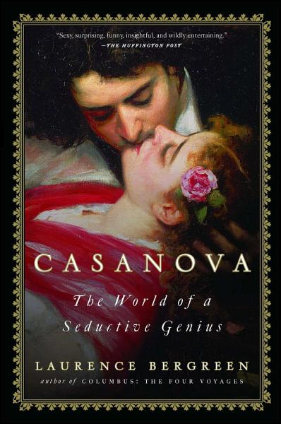 Download Casanova Book