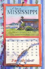 A Year in Mississippi PDF