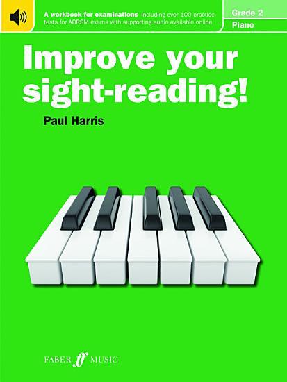 Improve your sight reading  Piano Grade 2 PDF