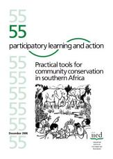 Practical Tools for Community Conservation in Southern Africa PDF