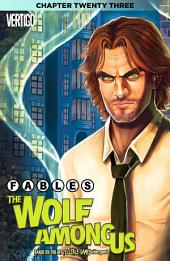 Fables: The Wolf Among Us (2014-) #23