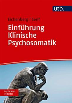 Einf  hrung Klinische Psychosomatik PDF