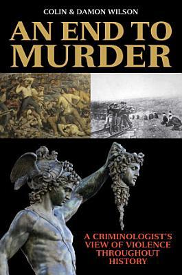 An End to Murder PDF