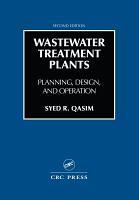 Wastewater Treatment Plants PDF